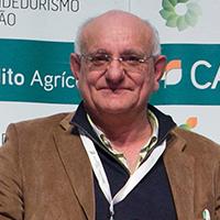 Jorge Carvalho, Horto da Cidade
