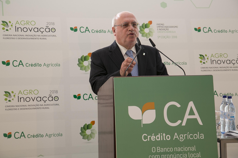 Ministro da Agricultura, Florestas e Desenvolvimento Rural